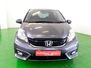 Honda Brio 1.2 Comfort 5-Door automatic - Image 2