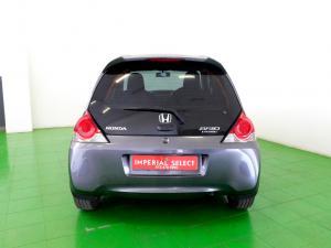 Honda Brio 1.2 Comfort 5-Door automatic - Image 5