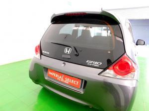 Honda Brio 1.2 Comfort 5-Door automatic - Image 7