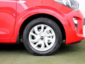 Kia Picanto 1.2 Style - Image 5
