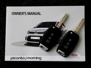 Kia Picanto 1.2 Style - Image 9
