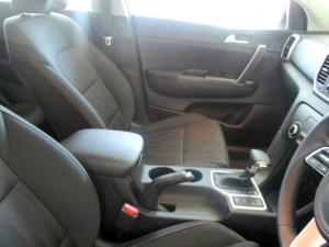 Kia Sportage 1.6 GDI Ignite automatic - Image 24