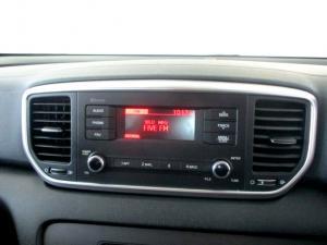 Kia Sportage 1.6 GDI Ignite automatic - Image 26
