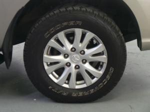 Mazda BT-50 2.2 double cab SLE - Image 14