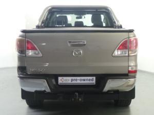 Mazda BT-50 2.2 double cab SLE - Image 4