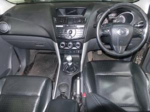 Mazda BT-50 2.2 double cab SLE - Image 5