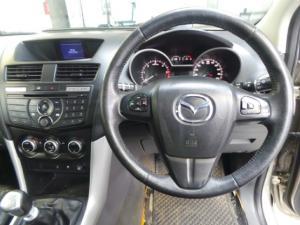 Mazda BT-50 2.2 double cab SLE - Image 6
