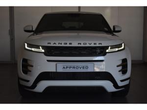 Land Rover Range Rover Evoque D180 SE - Image 2