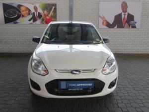 Ford Figo hatch 1.5TDCi Ambiente - Image 2