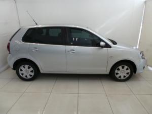 Volkswagen Polo Vivo hatch 1.4 Trendline - Image 3
