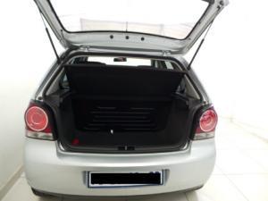 Volkswagen Polo Vivo hatch 1.4 Trendline - Image 5