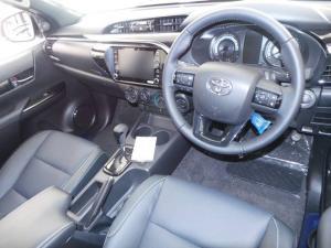 Toyota Hilux 2.8GD-6 Xtra cab 4x4 Raider auto - Image 6