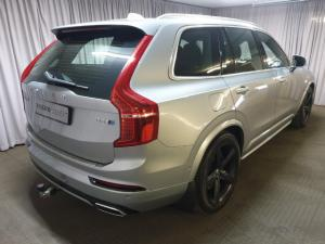 Volvo XC90 D5 AWD R-Design - Image 3