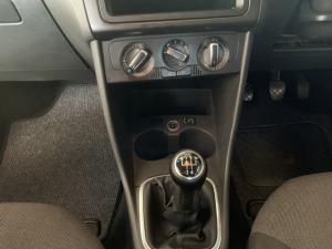 Volkswagen Polo 1.6 Comfortline - Image 12
