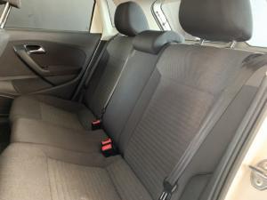 Volkswagen Polo 1.6 Comfortline - Image 15