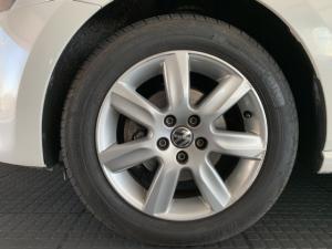 Volkswagen Polo 1.6 Comfortline - Image 16