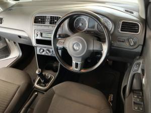 Volkswagen Polo 1.6 Comfortline - Image 6