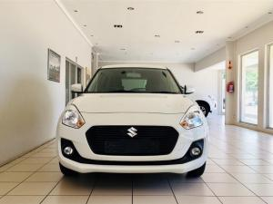 Suzuki Swift 1.2 GL - Image 1