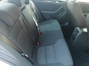 Volkswagen Jetta GP 1.4 TSI Comfortline DSG - Image 5