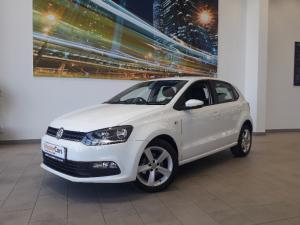 Volkswagen Polo Vivo 1.6 Highline - Image 1