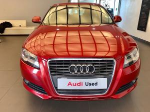 Audi A3 1.8 Tfsi Ambition - Image 2