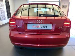 Audi A3 1.8 Tfsi Ambition - Image 3