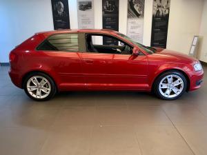 Audi A3 1.8 Tfsi Ambition - Image 4