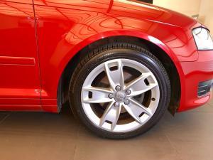Audi A3 1.8 Tfsi Ambition - Image 6