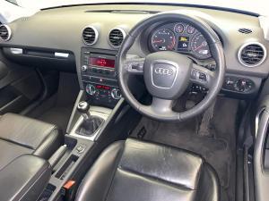 Audi A3 1.8 Tfsi Ambition - Image 7