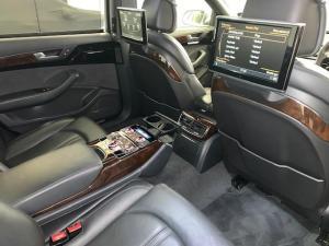 Audi A8 4.2 TDiQuattro LWB - Image 12