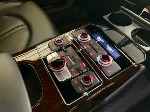 Audi A8 4.2 TDiQuattro LWB - Image 14