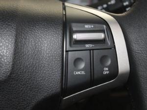 Isuzu KB 250D-Teq double cab LE - Image 17