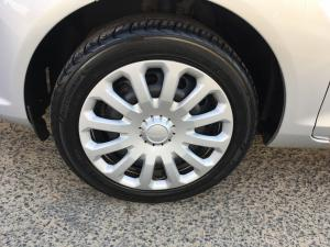 Ford Fiesta 1.4 Ambiente 5 Dr - Image 34
