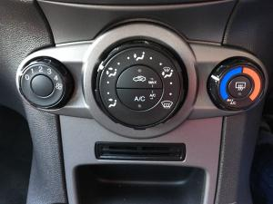 Ford Fiesta 1.4 Ambiente 5 Dr - Image 13
