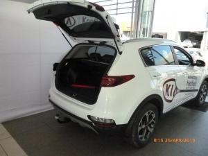 Kia Sportage 2.0 AWD automatic - Image 13