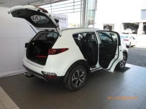 Kia Sportage 2.0 AWD automatic - Image 15