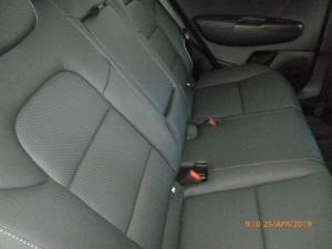 Kia Sportage 2.0 AWD automatic - Image 17