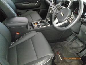 Kia Sportage 2.0 AWD automatic - Image 20