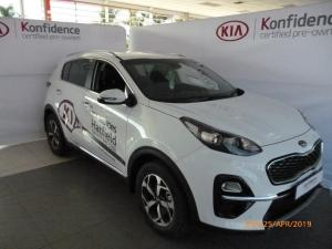 Kia Sportage 2.0 AWD automatic - Image 5