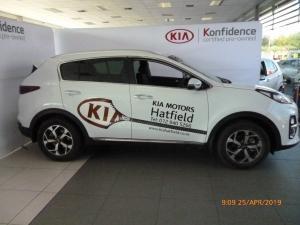 Kia Sportage 2.0 AWD automatic - Image 7