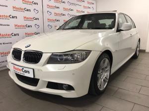 BMW 335i automatic - Image 1