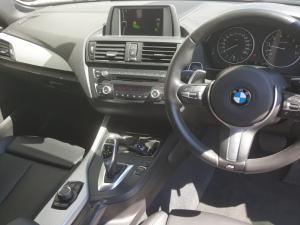 BMW 125i M Sport 3-Door automatic - Image 10