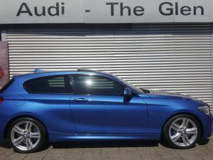 BMW 125i M Sport 3-Door automatic - Image 1