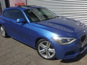 BMW 125i M Sport 3-Door automatic - Image 2