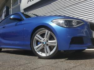 BMW 125i M Sport 3-Door automatic - Image 3