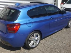 BMW 125i M Sport 3-Door automatic - Image 5