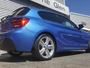 BMW 125i M Sport 3-Door automatic - Image 6