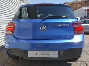 BMW 125i M Sport 3-Door automatic - Image 7