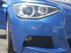 BMW 125i M Sport 3-Door automatic - Image 8