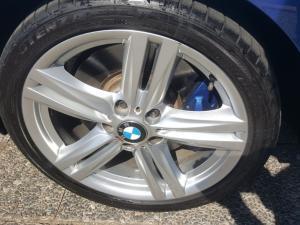 BMW 125i M Sport 3-Door automatic - Image 9